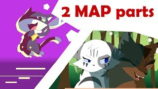 2 MAP parts! // Here Comes The Hotstepper + Schuyler Sisters