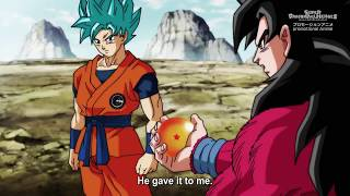 Dragon Ball Heroes Episode 1 Online Free   KissAnime | With Subs