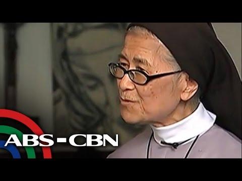 TV Patrol: 'Sister Kulet' ng Quezon City Jail, kilalanin