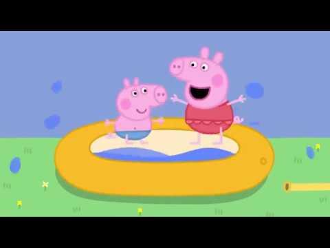 Свинка Пеппа на русском все серии подряд. Свинка Пеппа Сборник 2019 #71 #djessmay