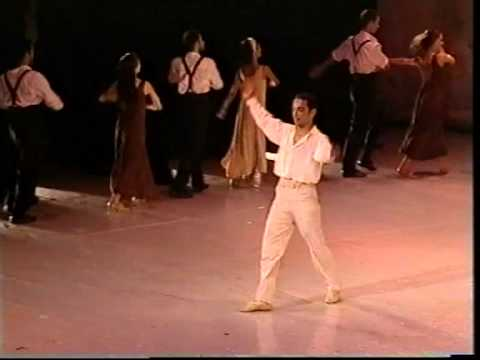 ZORBA Ballet - Cairo Opera Ballet Company -  Cairo Opera Orchestra