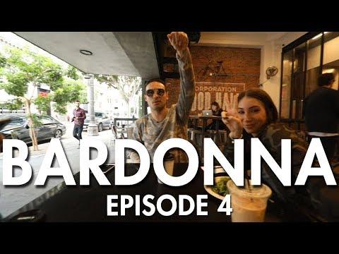 Coffee with Steve Aoki? - Bardonna   EP. 4   Mihran Kirakosian