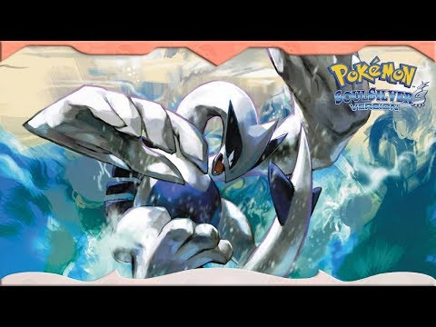 Pokémon SoulSilver For DS ᴴᴰ (2009) Full Playthrough