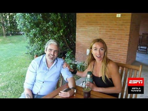 Rai entrevista a Camilo García