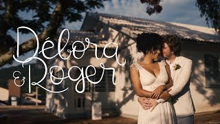 Débora e Roger | Day After Edit
