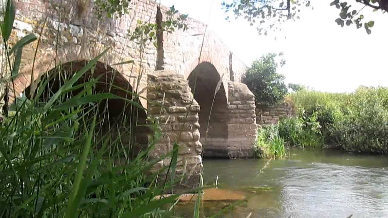 River Lugg Micro-adventure - Source to Sound - Day 6