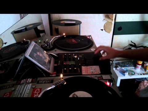DJ Samu DMC JAPAN 2014 関東予選