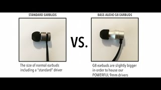The Best Premium High Fidelity Earbuds - Under $50