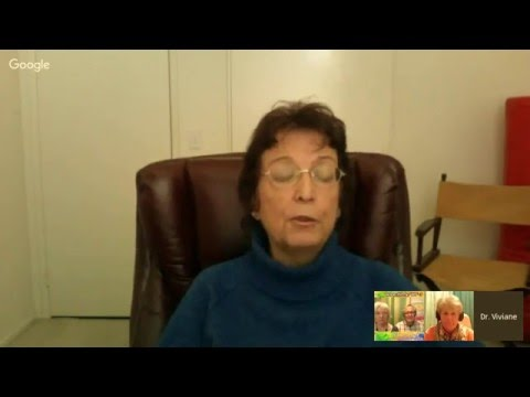 Growing Older without BIG PHARMA - with Dr.Viviane Carson and Monika Frühwirth