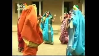 Bashi Bajaiyo Na Sham Dhamail Dance