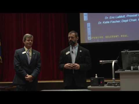 Concordia Masters Degree Seminar