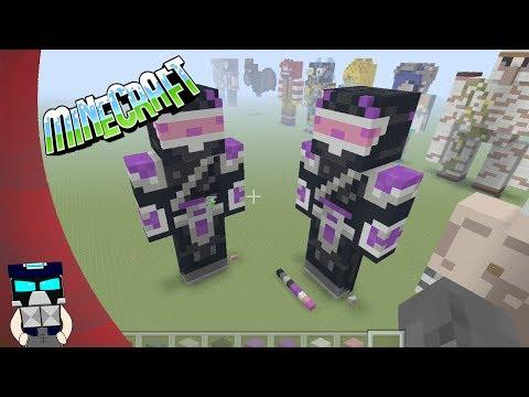 Whitezunder Minecraft