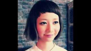 三戸 なつめ 『前髪切りすぎた【初回限定仕様】』 引用元:http://www.s...