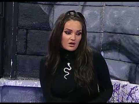 *Pocket.TV*  interview -  Tamara Milutinovic