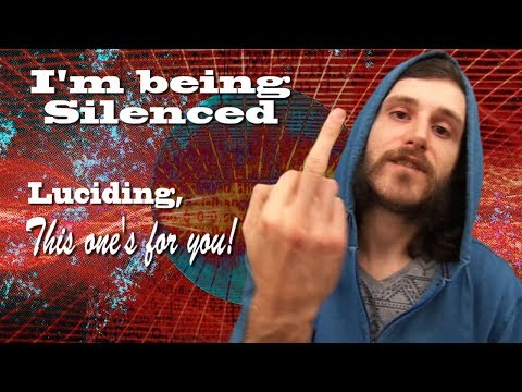 Luciding Filed a DMCA Takedown to Silence My Criticism