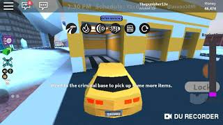 Getting the ford mustang in roblox with 50,000 dollers