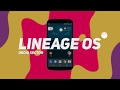 Lineage OS 14.1 - Official Custom ROM Review
