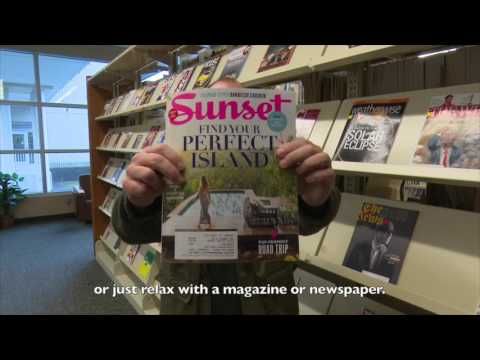 Pierce College Fort Steilacoom Library -- College Success Overview