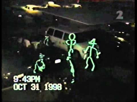 afv halloween costumes 1 youtube - Glow Sticks For Halloween