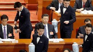 【邓聿文:中共认定贸易战是为压制中国发展,习近平只能硬碰硬】8/9 #焦点对话 #精彩点评