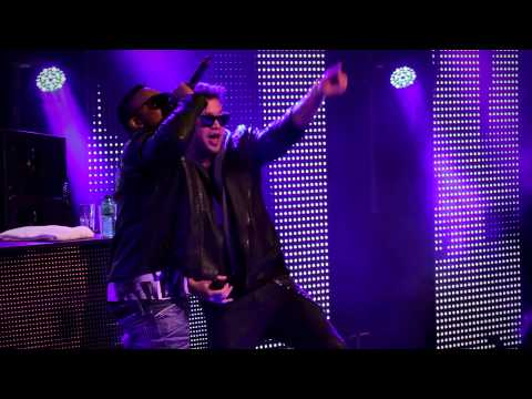 Prince Kay One - Rich Kidz LIVE @ Gibson
