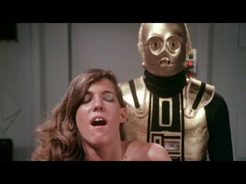 A review of high production Star Wars porn from YouTube · Duration:  17 minutes 36 seconds