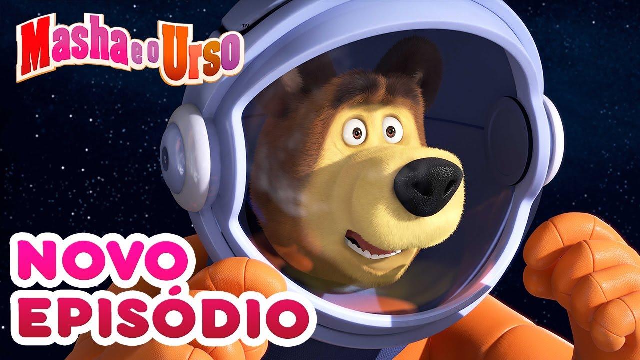 Download Masha e o Urso 👱♀️🐻💥 🌟 Brilha, Brilha Estrelinha 🧑🚀 Compilação para crianças