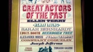 Various Artists - Great Actors of the Past [Full Album]