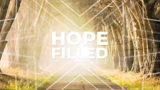 Hope Filled - Jesus' Mission