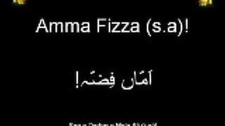 Fatemah Ladak: Amma Fizza