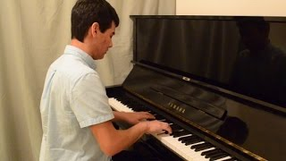 Franz Liszt: Hungarian Rhapsody No. #4 in E flat major