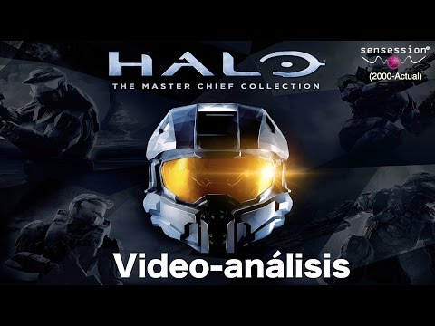 Halo: The Master Chief Collection Análisis Sensession HD