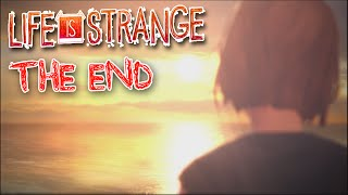 Never Ending Nightmare | Life is strange Ep 5 Polarized Ending | The End
