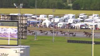 Vidéo de la course PMU PRIX SAKERHETSTJANSTS FYRAARINGSLOPP