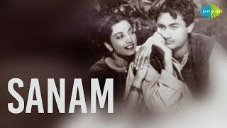 Sanam - Hindi(1950) | Full Hindi Movie | Suraiya,Dev Anand,Meena Kumari,Gope.,K.N.Singh