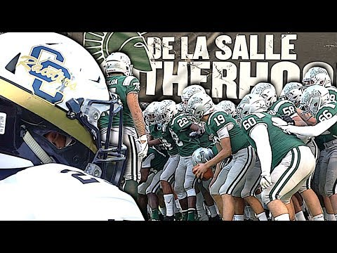 🔥🔥National Power De La Salle (CA) vs Central Catholic (CA) -ACTION PACKED UTR Highlight Mix