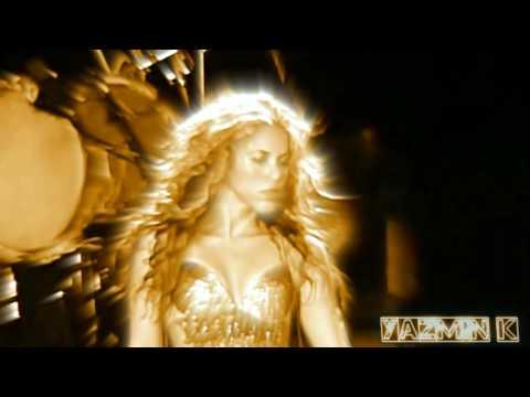 Shakira - Inta omri Remix II (Belly dacing)