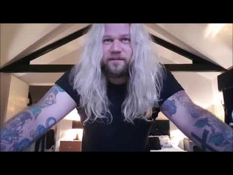 """Inglorious - Nathan James On Why The New Album, """"Ride To Nowhere"""" Is So Personal To Him Mp3"""