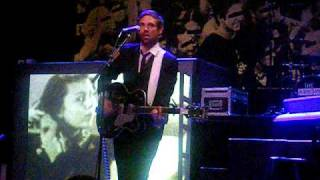 The Airborne Toxic Event - This Magic Moment (live from The Fox Theater, Pomona, CA 9/17/2009)