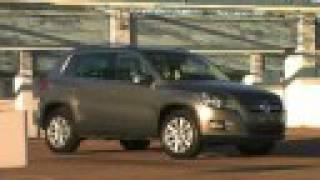 Video VW Tiguan vs Honda CR-V vs Toyota RAV4   Comparison Test   Edmunds.com download MP3, 3GP, MP4, WEBM, AVI, FLV Oktober 2018