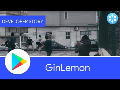 Android Developer Story: GinLemon -...