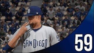 59 - LET'S TRY THIS RELIEVER THING! (MLB The Show 18 RTTS)
