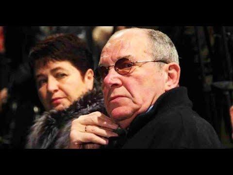 Неприятная история: актер Эммануил Виторган наотрез отказывается общаться со старшей дочерью и внука