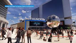 Plans progressing for Thunder Alley