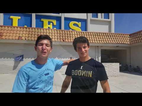 Battle Of the Bear Rap (San Pasqual vs Orange Glen High School)