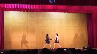 万代高校文化祭2017/ファッションショー