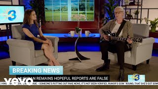 Video thumbnail of 'Jim Stanard - Fake News'