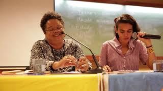 Conferencia: ¿Cuál el lugar de las mujeres negras en las ciudades?