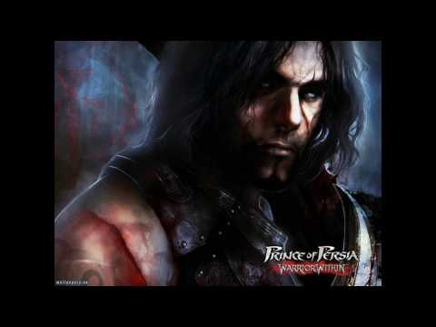 Prince Of Persia Warrior Within- OST - Worried In The Catacombs(Extended Version)