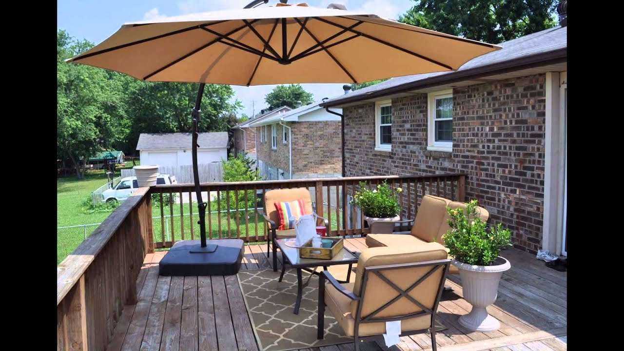 Lowes Patio Furniture - YouTube on Lowes Patio Design id=65991